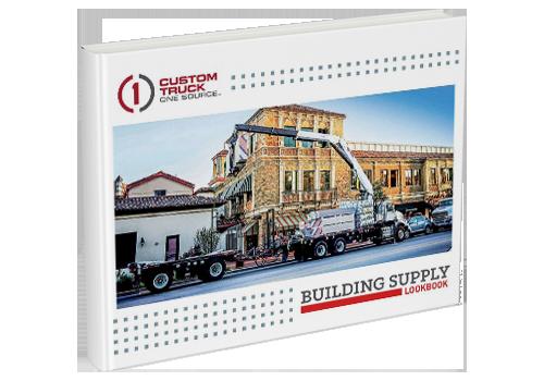 Building Supply Lookbook