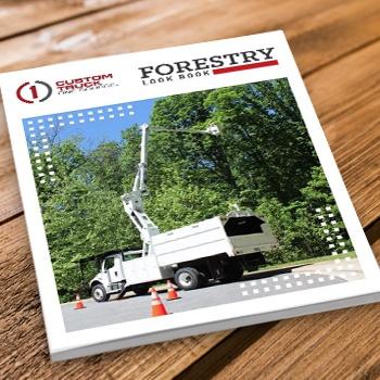 Forestry Lookbook