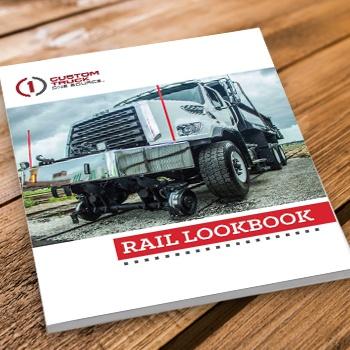 Rail Lookbook
