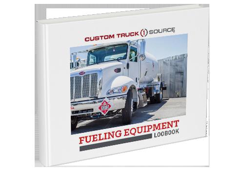 Refined Fuel Lookbook