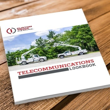 Telecom Lookbook