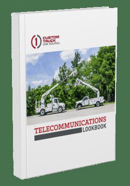 Telecom Lookbook